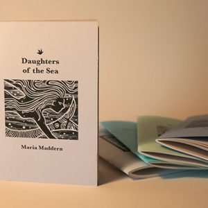 Book: Daughters of the Sea