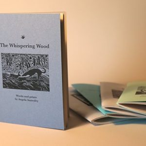 Book: Whispering Wood