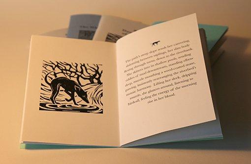 Book: Wanderlust