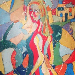 painting-cornwall-woman-resilience