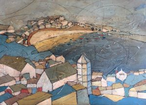 painting-cornwall-landscape-stives-beach