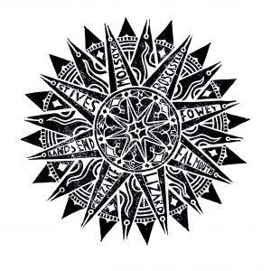 Cornish Compass