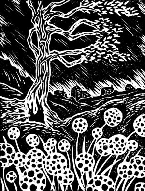 art-handprinted-woodcut-cornish-storm