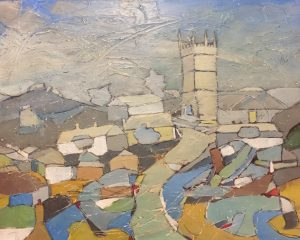painting-cornwall-landscape-zennor-penwith