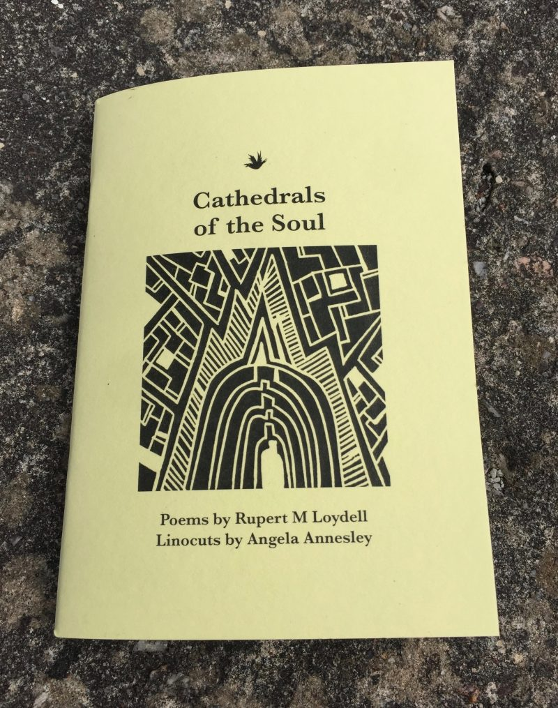 book cornwall cathedrals
