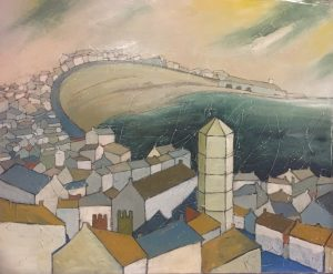painting-cornwall-stives-sea-penwith