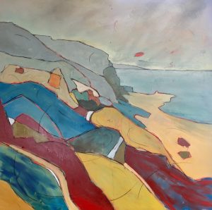 painting-cornwall-landscape-tincoast-penwith