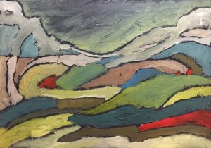 painting-cornwall-landscape-moors-penwith