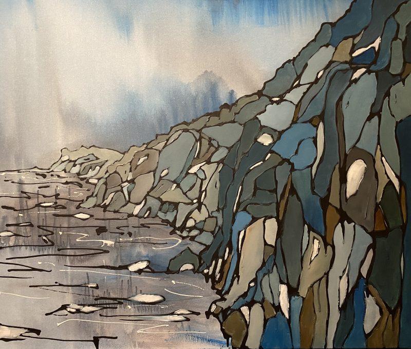 painting-cornwall-landscape-seascape-nanjizal