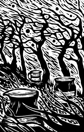 woodcut-cornwall-landscape-cornishware-penwith